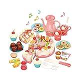 Cutting Birthday Cake Toys,Prete...