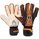 HO Soccer Clone Phenomenon II Junior Goalkeeper Gloves Size 3 Rocket Orange
