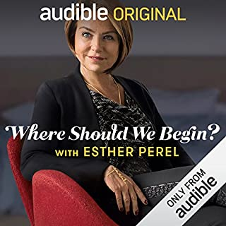 Prologue                   By:                                                                                                                                 Esther Perel                               Narrated by:                                                                                                                                 Esther Perel                      Length: 1 min     299 ratings     Overall 4.3