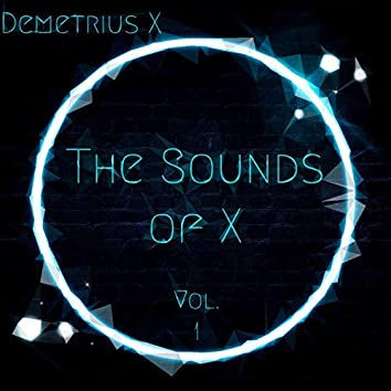 The Sounds of X, Vol. 1