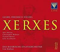 Handel: Xerxes by Ann Murray (2013-08-05)