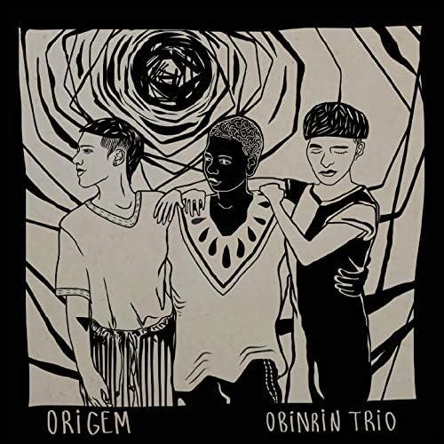 Obinrin Trio