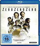 ZeroZeroZero - Die komplette Serie [Blu-ray]