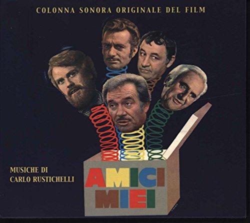 Amici Miei [CD]