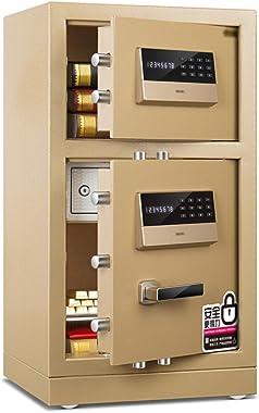 Safe Box,Security Safe,Digital Safe,Personal Safe,Lock Box Safe,Steel Safety Box for Home,Fireproof Digital Home Combination