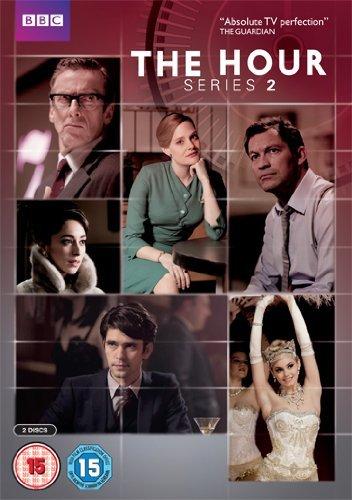 Hour: Series 2 [Edizione: Regno Unito] [Edizione: Regno Unito]