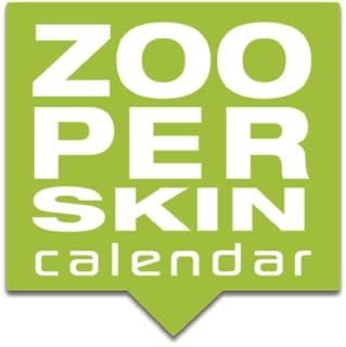 Calendar for Zooper Widget