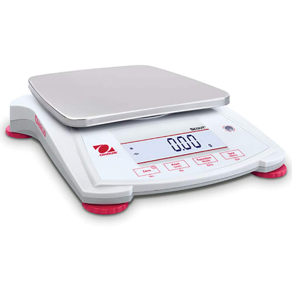 Ohaus SPX1202 Scout Now free shipping Analytical Balance x g 0.01 A surprise price is realized 1200