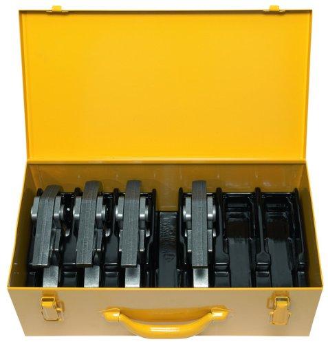 Rems Stahlblechkasten für 6 Presszangen bis 35, 570295