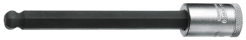 GEDORE in 30 LK 4 Screwdriver mm bit San Francisco Mall Socket Now on sale Long 3 8