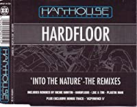 Into the Nature - the Remixes