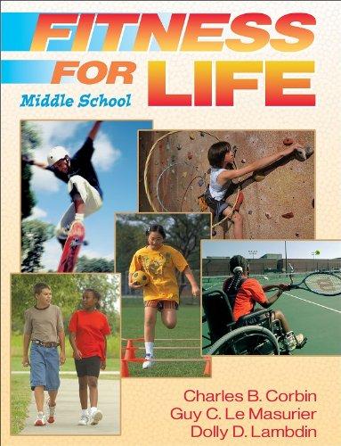 Best Fitness for Life Textbooks