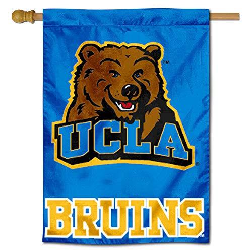 Bruins Los Angeles University College House Flag