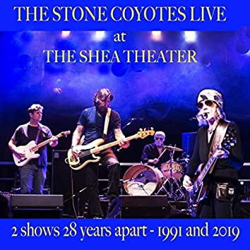 Live at the Shea Theater