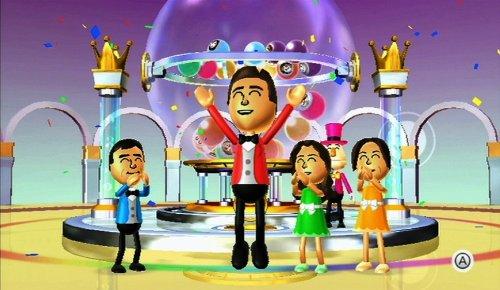 Wii Party (jeu seul)