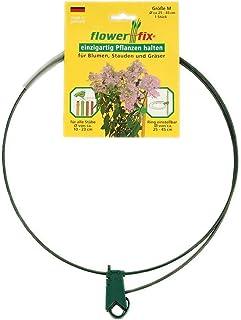 Lgarden Staudenhalter Blumenhalter Pflanzenhalter S - 45x15cm