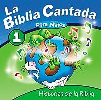 Vol. 1-Historias De La Biblia