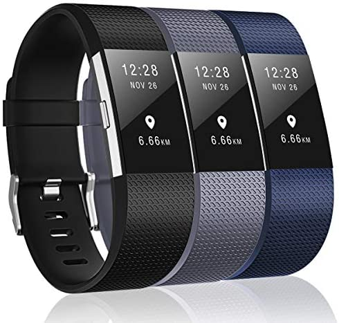 Top 10 Best fitbit charge 2 band silicone replacement strap massage tablets Reviews