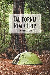 California Road Trip: 14-Destinations (RV Routes)
