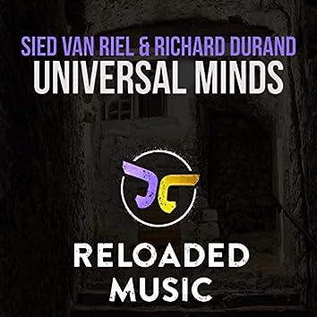 Universal Minds