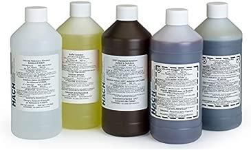 Hach 204649 Nitrogen-Nitrate Standard Solution, 1 mg/L as NO3-N (NIST), 500 mL