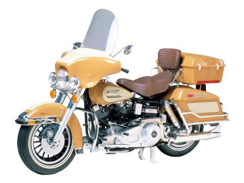Tamiya - Maqueta de Motocicleta Escala 1:6 (16040)