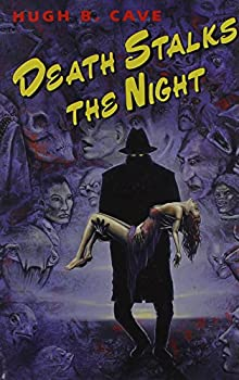 Death Stalks the Night 1878252151 Book Cover