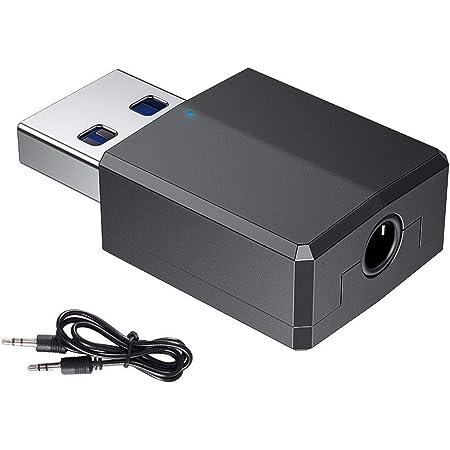 Flyland Bluetooth Adapter 5 0 Audio Sender Empfänger Computer Zubehör