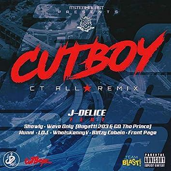 Cutboy (Ct All Star Remix)