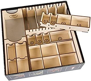 The Broken Token Box Organizer for 7 Wonders