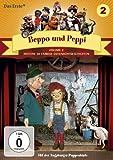 Beppo und Peppi, Staffel 2 (Weitere 50 Folgen des Klassikers der Augsburger Puppenkiste auf 2 DVDs) - Margot Schellemann (Beppo)