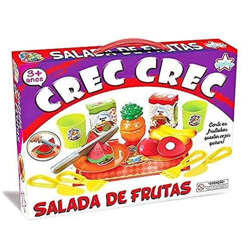 Crec-Crec Salada de Frutas, Big Star, 346-CCSF