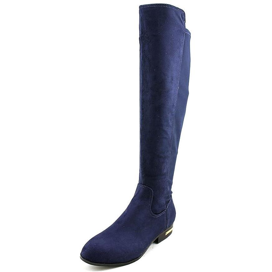 雇用者その後日食Marc Fisher Womens PHEONIX 2 Round Toe Fashion Boots