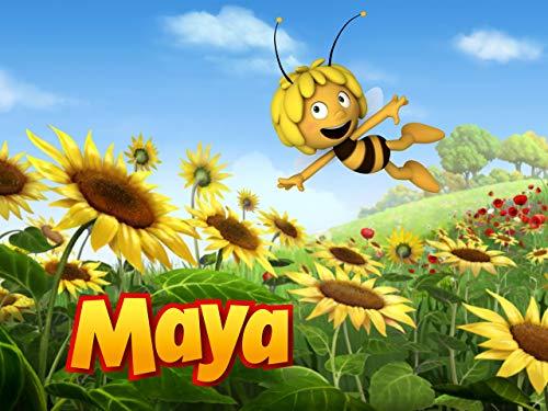 Maya the Bee - Season 1