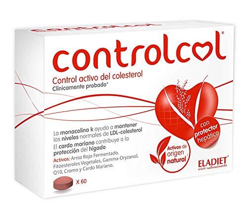 Eladiet CONTROLCOL
