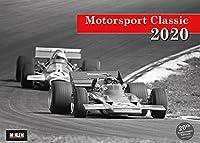 Motorsport Classic 2020