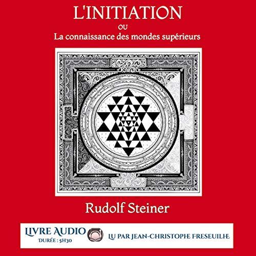 L'Initiation cover art