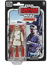 Star Wars The Black Series 15 cm stora Star Wars: Imperium slår tillbaka figur för samling