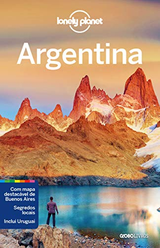 Lonely Planet Argentina: -: -
