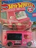 Hot Wheels Barbie Dream Camper 21/250
