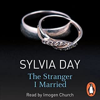 The Stranger I Married cover art