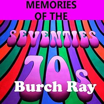 Memories of the Seventies