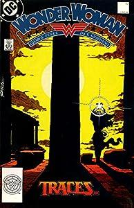 Wonder Woman (1986-) #17