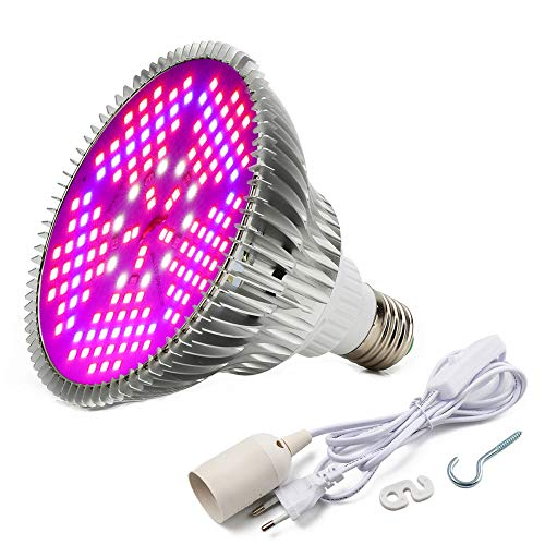 Pflanzenlampe LED 100W Wachstumslampe...
