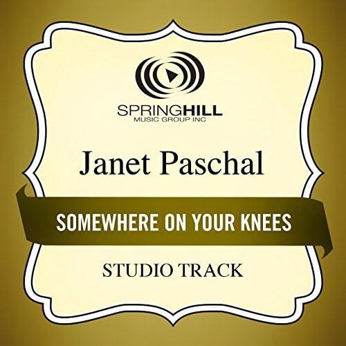 Janet Paschal