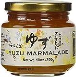 Yakami Orchard Japanese Yuzu Marmalade 300 gram jar (Pack of 2)...