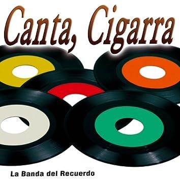 Canta, Cigarra - Single