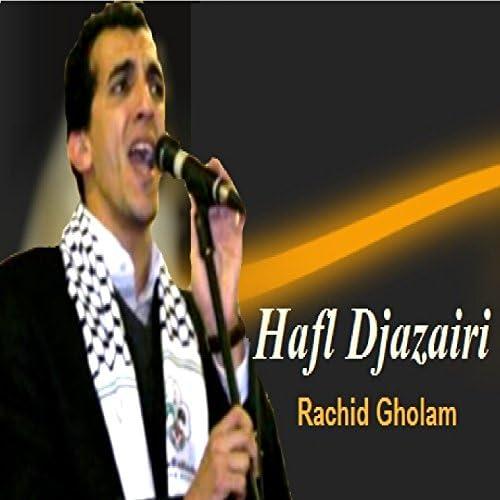 Rachid Gholam