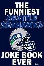 Best funny seattle seahawks jokes Reviews