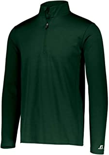 Russell Athletic Men's Warm Up Jacket
